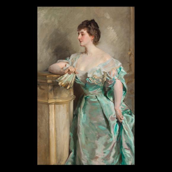 Lady Meysey-Thompson Image 1