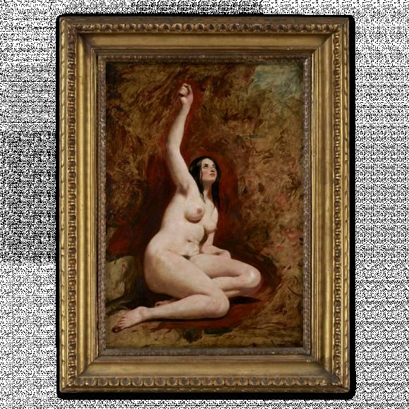 Nude Study Image 2