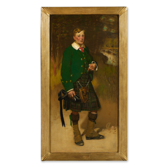The Young Laird Image 2