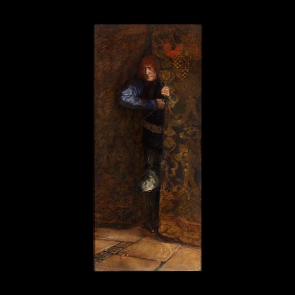 Henry Irving as Macbeth Image 2