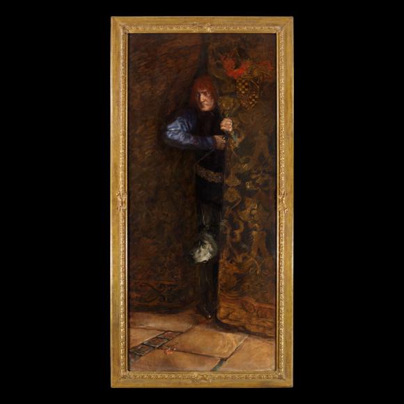 Henry Irving as Macbeth Image 1