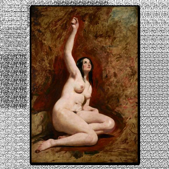 Nude Study Image 1