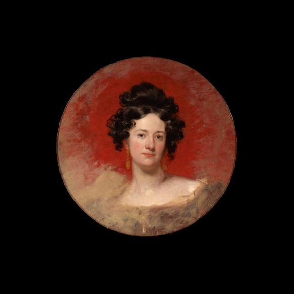 Portrait of Wilhelmina Bowlby Image 2