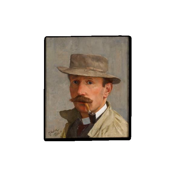 Self-Portrait Image 2